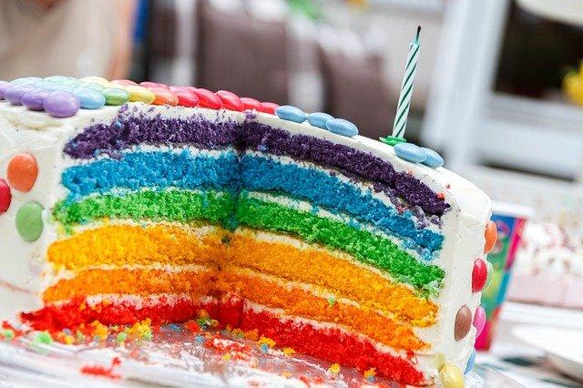 עוגת יומולדת משגעת לילדים