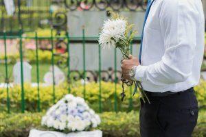 מוות פתאומי: התמודדות עם אובדן הורה