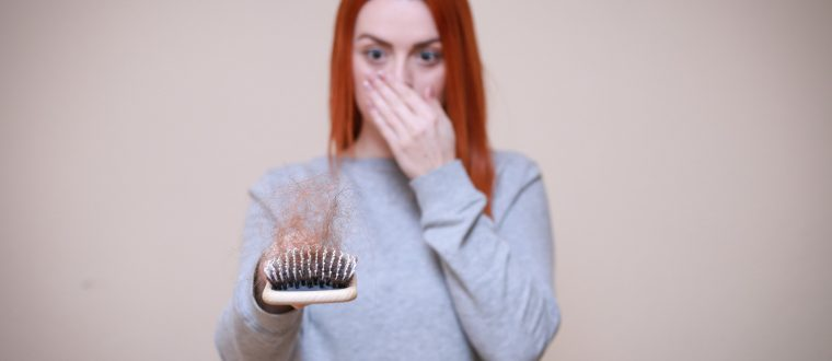 זה לא אבוד: כך תתמודדו עם נשירת שיער אחרי לידה