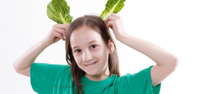 יתרונות הטבעונות להתפתחות ילדיכם