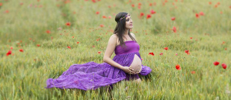 מדריך מיוחד: הלוקיישנים הטובים ביותר לצילום הריון בטבע