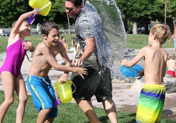 איך לפנק את הילדים והילדות בקיץ?
